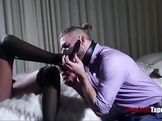 Making boss my slave Zoey Reyes
