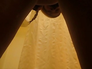 Ebony Teen Urinates on You!