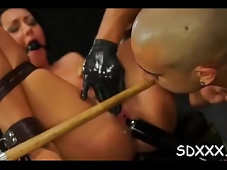 Classy Sabrina Banks fucked by monster pipe
