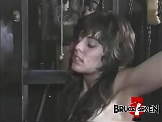 BRUCE SEVEN  A World Of Hurt