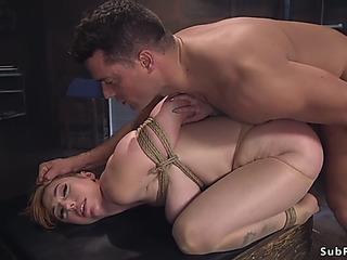 Patient anal copulates intern in thraldom