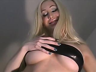 Findom cockslut queen