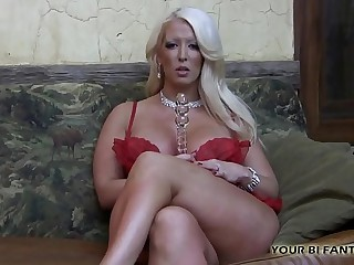 I will show you how to suck a really big cock