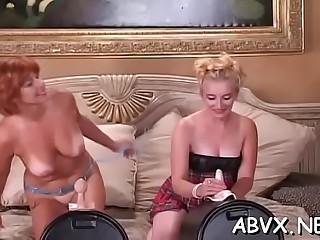 Sex appeal hottie is often ultimately sextoy